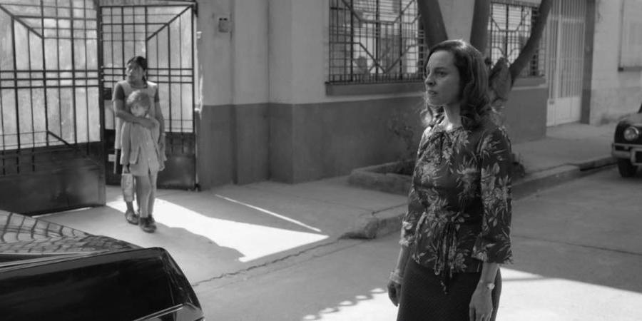For Your Consideration: Marina de Tavira, Best Supporting Actress for Roma